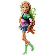 WinX: Fairy school Flora