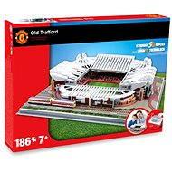 3D Puzzle Nanostad UK - Old Trafford fotbalový stadion Manchester United