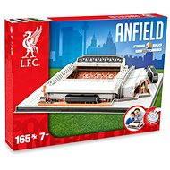 3D Puzzle Nanostad UK - Anfield fotbalový stadion Liverpool