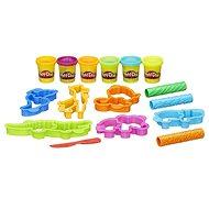 Play-Doh Boomer - Zvířecí formičky