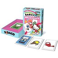 Didaco barvy - Hello Kitty