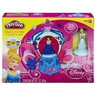 Play-Doh - Kočár pro Popelku