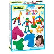 Wader - Funny 36 ks