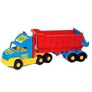 Wader - Super Truck Sklápěč