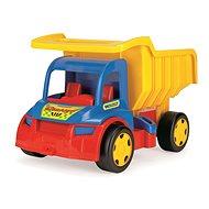 Wader - Gigant Truck Sklápěč