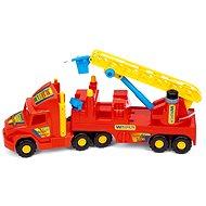 Wader - Super Truck Hasiči