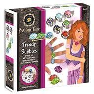 Fashion Time - Výroba šperků