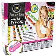 Fashion Time - Výroba korálkových náramků