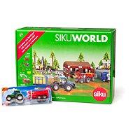 Siku Farmer - Startovací farmářský set 48 dílů