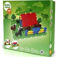 Blok 3 - Farma
