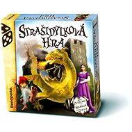 Strašidýlkova hra aneb za strašidly po hradech a zámcích