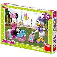 Dino Minnie v Paříži