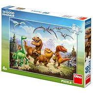 Dino Hodný dinosaurus - Arlo a kamarádi