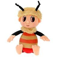 Včelí medvídek Čmelda zpívající