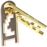 Hanayama Key Hole Gold 4