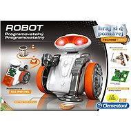 Robot - Vědecká sada