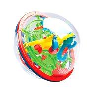 Bludiště koule 3D