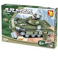 Dromader vojáci - Tank