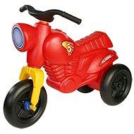 Motorka Classic 5 Maxi červená