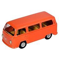 Kovap Volkswagen - Autobus na klíček
