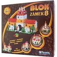 Blok & Blok 8 Zámek