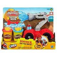 Play-Doh Boomer - Hasičské auto