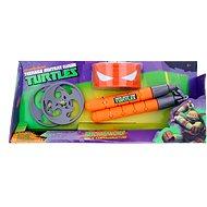 Želvy Ninja - Hrací set MICHELANGELO