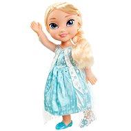 Ledové království - Elsa v zimních šatech
