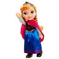 Ledové království - Anna v zimních šatech