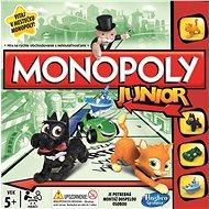 Monopoly JUNIOR - SK verze
