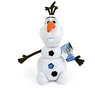 Ledové království - Chodící a mluvící Olaf