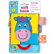Dětská knížka se zvířátky - Farma