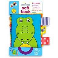 Dětská knížka se zvířátky - Džungle