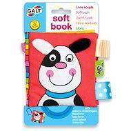 Dětská knížka se zvířátky - Zvířata