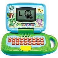 Můj první Leaptop zelený