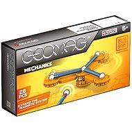 Geomag - Mechanic 28 dílků