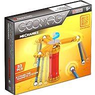 Geomag - Mechanic 33 dílků