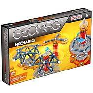 Geomag - Mechanics 146 dílků