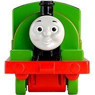 Mattel Fisher Price - Malé volně jezdící mašinka Percy