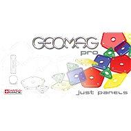 Geomag - Pro Just Panels 60 dílků