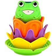 Vodní kalíšky - Žabka
