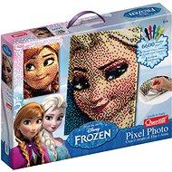 Pixel Photo Ledové království
