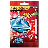 Geomag - E-motion Speedy Spin 10 dílků