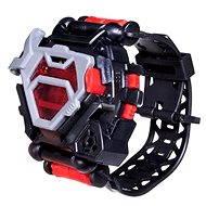 Spy Gear - Agentské hodinky