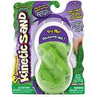 Kinetický písek - 170 g + 30% zdarma Neon zelená