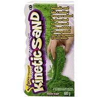 Kinetický písek - 680 g Neon zelená