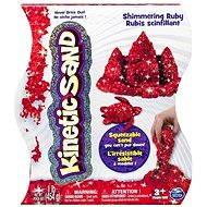 Kinetický písek - 454 g Gem ruby
