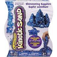 Kinetický písek - 454 g Gem sapphire