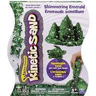 Kinetický písek - 454 g Gem emerald