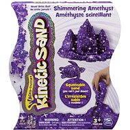 Kinetický písek - 454 g Gem amethyst